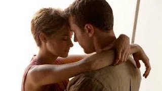 Insurgent - Tris and Four - Forever Yours