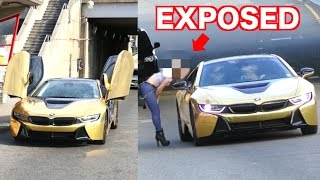 Most Epic Gold Digger Prank Ever!!! (EXPOSED)