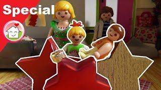 Playmobil Film deutsch Pimp my PLAYMOBIL : Winter in der Luxusvilla von family stories