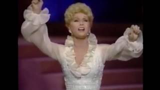 "In Memory of Debbie Reynolds - ""You Made Me Love You"" - From ""Irene"""