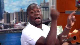 Kevin Hart Plays
