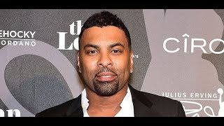 Ginuwine attacked by trans community for refusing to kiss a trans woman
