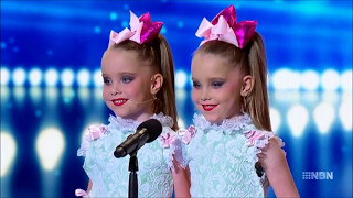 The Henry Twins: Australia