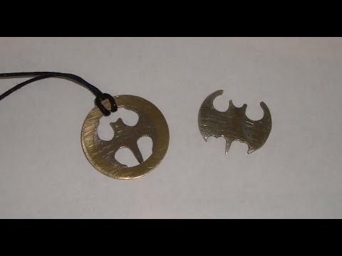 Как своими руками сделать медальон