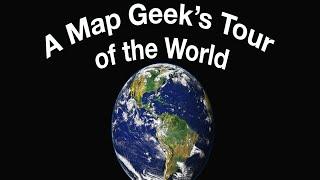 A Map Geek