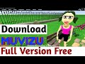 How To download muvizu full version // m...mp3