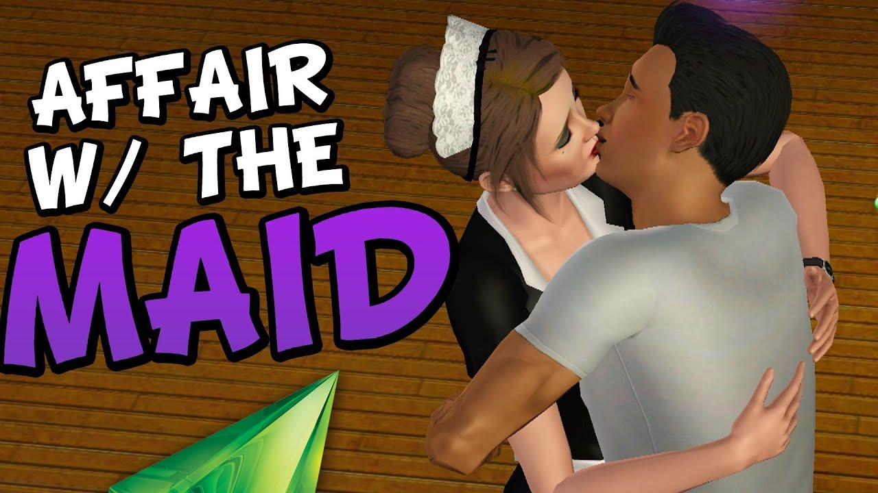 Having sex on the sims sexy galleries