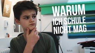 Warum ich Schule nicht mag... | Oskar