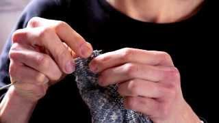 Mati Ventrillon-Fair Isle Knitwear
