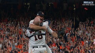 ALCS Gm7: McCullers Jr. dominates over four scoreless