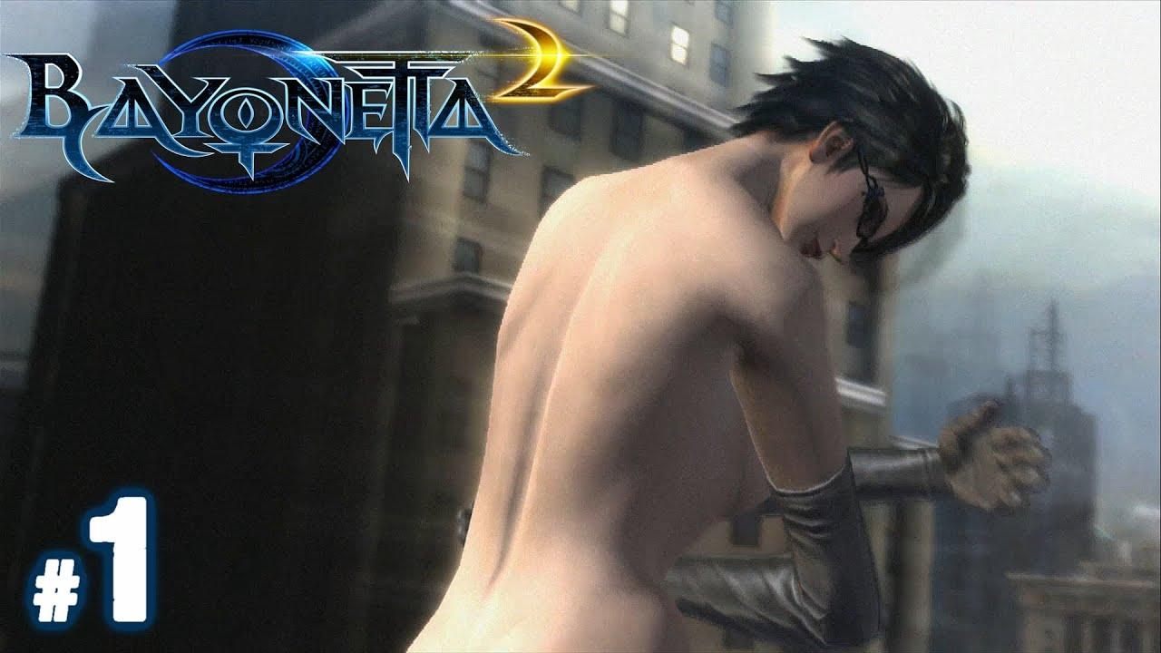 Bayonetta naked mod sexual download