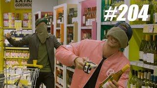 #204: Blind Winkelen [OPDRACHT]