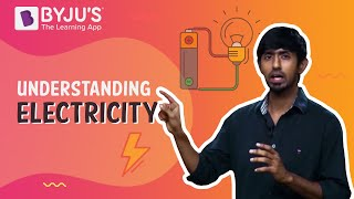 Understand Electricity in just 5 minutes
