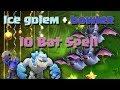 [NCD] Ice Golem + Bowler | Chơi thử B...mp3