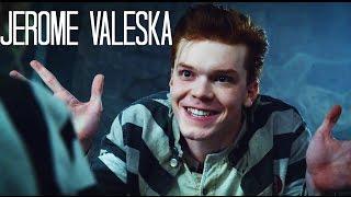 Jerome Valeska/Joker ALL BEST SCENES   Gotham (1x16 - 3x14)