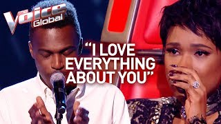 The Voice winner brings Jennifer Hudson to tears | WINNER