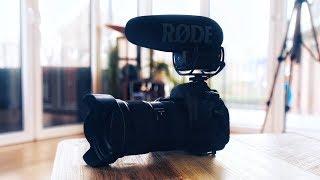 Meine neue Kamera kann KEIN 4K! Warum hab ich sie gekauft? - felixba