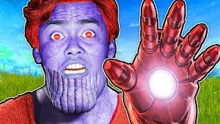 10 Things Not To Do as a SuperHero (Avengers)