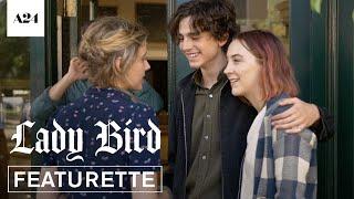Lady Bird   Triumph   Official Featurette HD   A24