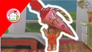 Playmobil Film deutsch Die Schultüte / Kinderfilm / Kinderserie von family stories
