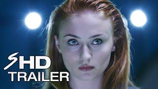 X-Men: Dark Phoenix (2018) Teaser Trailer - Sophie Turner, Jennifer Lawrence (Fan Made)
