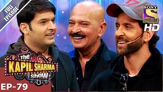 The Kapil Sharma Show - दी कपिल शर्मा शो- Ep-79 - Team Kaabil In Kapil