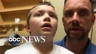 Rare disorder may explain 11-year-old