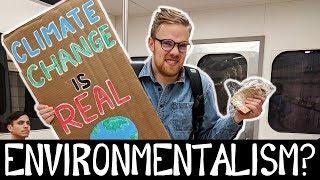 When Millennials Try Environmentalism