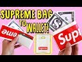 WHAT TO DO WITH PLASTIC SUPREME BAGS!! E...mp3