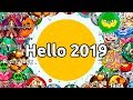 BEST AGARIO GAMEPLAYS & MOMENTS OF 2018 ...mp3