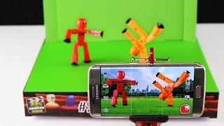 Mini Filmstudio für jeden - Zeit Youtuber zu werden!