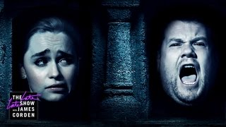 Game of Thrones Hall of Faces - Extended Cut