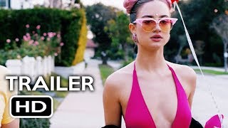 Under the Silver Lake Official Trailer #1 (2018) Andrew Garfield Thriller Movie HD