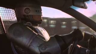Robocop versus(VS) Robocop.(Edited Version).
