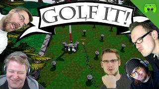 NÄGEL MIT KÖPFEN 🎮 Golf it! #22