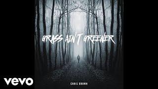 Chris Brown - Grass Ain