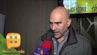 Héctor Suárez Gomís habla del enfrentamiento con Marimar y Zuria Vega   Ventaneando