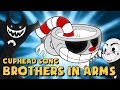 CUPHEAD SONG (BROTHERS IN ARMS) LYRIC VI...mp3