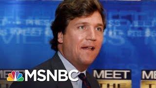 "Fallback Friday: OJ, Tucker Carlson, Snapchat And ""Robot Bees"" | The Beat With Ari Melber | MSNBC"