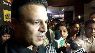 Vivek oberoi react about kangana ranaut hrithik roshan controversy