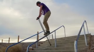 PEOPLE ARE AWESOME (Xpogo Edition) - Extreme Pogo Stick Tricks
