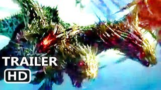"TRANSFORMERS 5 ""Dragonstorm"" TV Spot Trailer (2017) Action New Blockbuster Movie HD"