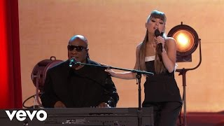 Stevie Wonder - Faith ft. Ariana Grande
