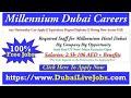 Millennium Hotel Dubai Careers 2019 | Jo...mp3
