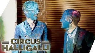 Circus HalliGalli | Countdown: Kunst im Real Life | ProSieben