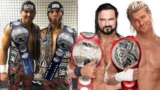10 Future First-Time WWE Tag Team Champions