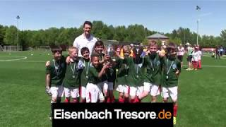 5. VfL-GrundschulCup powered by Eisenbach Tresore