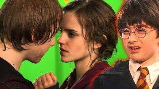 3 extrem PEINLICHE Film-Szenen für Schauspieler | Jay und Arya