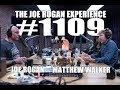 Joe Rogan Experience #1109 - Matthew Wal...mp3