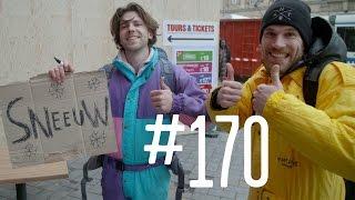 #170: Gratis op Wintersport [OPDRACHT]